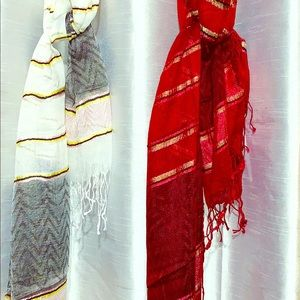 Accessories - It's a brand new scarves.